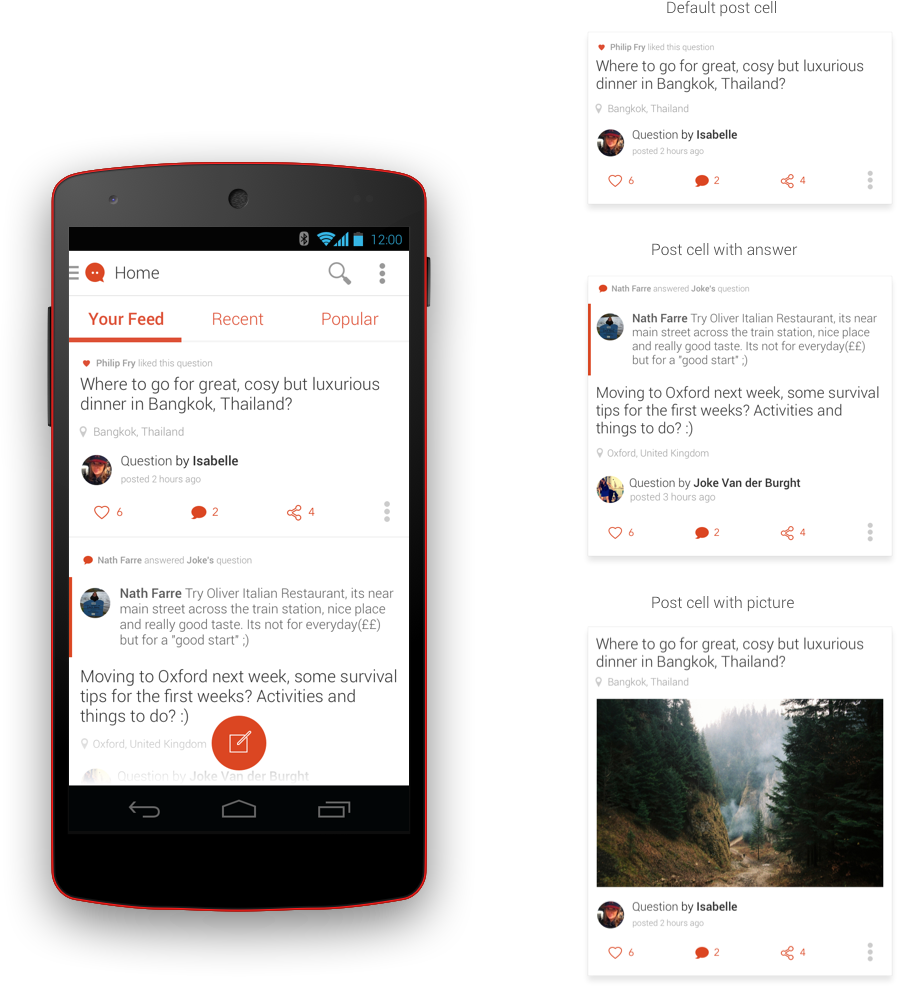 asknative-android-timeline
