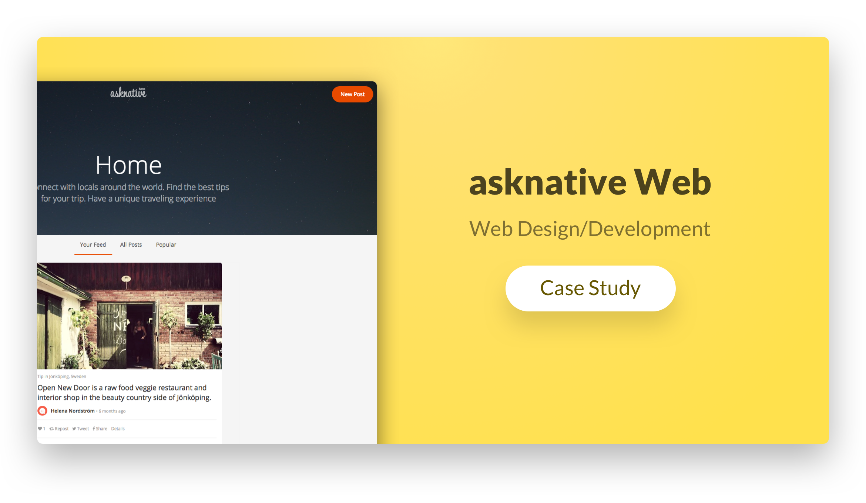 asknative Web